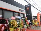 Isuzu khai trương đại lý D-Square Tấn Phát mới tại Đồng Nai