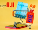 """Người Trung Quốc chi 28 tỷ USD mua sắm chỉ sau 12 tiếng trong ngày """"lễ độc thân"""""""