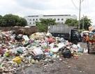 """TPHCM """"đau đầu"""" vì việc vận chuyển 9.000 tấn rác mỗi ngày"""