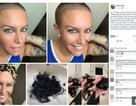 Giả ung thư, lừa bỏ túi hàng vạn USD qua mạng xã hội