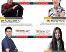 """Sắp diễn ra buổi chia sẻ TEDx tại TP. HCM chủ đề """"Nhân loại"""""""