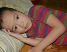 """Xót xa cậu bé có tuổi thơ gắn liền với bệnh viện: """"Các bác ơi! cứu con cháu với"""""""