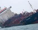 Hồng Kông: Tàu chở dầu Việt Nam bốc cháy khi sắp tiếp liệu