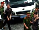 Dẫn giải phạm nhân ở trại tạm giam: Đối xử với nhau bằng tình người