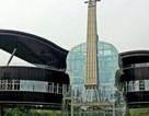 Những tòa nhà dị nhất thế giới