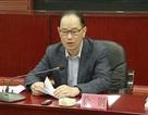 """Phó Chủ tịch tỉnh Phúc Kiến """"ngã ngựa"""" vì tham nhũng"""