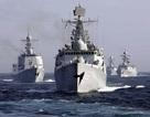 Nga, Trung tập trận chung trên biển Nhật Bản