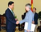 Thủ tướng: Phát triển đại học Việt – Đức thành trường xuất sắc