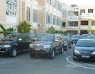 Ủy viên Trung ương Đảng được dùng xe công giá 1 tỷ