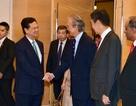 Thủ tướng: Việt Nam quyết tâm minh bạch hoá môi trường đầu tư