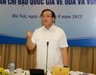 """""""Tắc"""" việc gỡ tiến độ đường sắt đô thị Hà Nội vì hụt vốn lớn"""