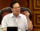 Thủ tướng: Chưa có dấu hiệu đảo lộn để phải điều chỉnh mục tiêu năm 2015