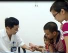 Nghệ An: Bệnh nhân tay chân miệng tăng đột biến