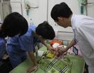 Cứu sống bệnh nhi nhiễm trùng uốn ván cuống rốn sơ sinh