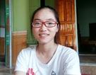 Từ chối trường Y, nữ sinh xứ Nghệ quyết tâm trở thành Cảnh sát