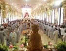 Hàng ngàn người dự lễ sám hối với thai nhi
