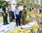 Lãnh đạo Quảng Ninh vi hành, giám sát việc phòng chống bão