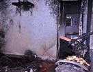 Chồng tẩm xăng đốt vợ, 2 vợ chồng cùng tử vong