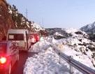 Cao Bằng lạnh kỷ lục mức 0°C, cuộc sống đảo lộn