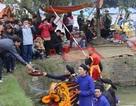 """Nhiều """"hạt sạn"""" làm xấu hình ảnh hội Lim xứ Kinh Bắc"""