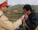 Công an Lạng Sơn giữ bình yên cho nhân dân đón tết