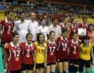Thắng Kazakhstan 3-0, đội tuyển nữ Việt Nam vào chung kết