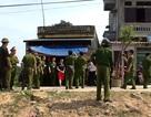 Vụ án oan ông Chấn: Thực nghiệm điều tra nghi can Lý Nguyễn Chung