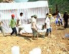 Tìm thấy thi thể các nạn nhân vụ sạt lở công trường thủy điện