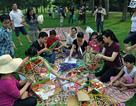 Đại sứ quán Việt Nam tại Ấn độ tổ chức đón tết Trung thu
