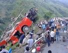 Khởi tố vụ án xe khách lao xuống vực khiến 14 người tử vong
