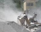 Một công nhân chết thảm trong máy xát đá