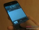 """iPhone 5 lần đầu tiên """"lộ diện"""" trong 1 video clip"""
