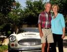 Tìm thấy xe hơi bị mất cắp 42 năm trước… trên eBay