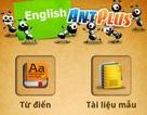 Ứng dụng rèn luyện tiếng Anh trên di động