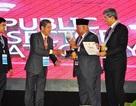 Việt Nam giành 2 giải thưởng lớn tại ASEAN ICT 2012