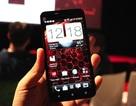Smartphone màn hình Full HD đầu tiên của HTC