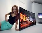 """Những chân dài xinh đẹp """"đốt nóng"""" triển lãm CES 2013"""