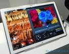 Panasonic ra mắt máy tính bảng 4K cỡ khủng đầu tiên