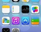Cận cảnh các tính năng mới của iOS 7 qua ảnh