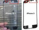 Nhà máy sản xuất Foxconn lại làm lộ hình ảnh iPhone 5S
