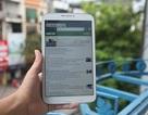 Hình ảnh Galaxy Tab 3 xuất hiện sớm tại Việt Nam