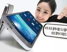 Samsung ra mắt smartphone màn hình có thể bẻ gập trong năm 2015