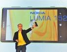 Lumia 1320 sẽ bán tại Việt Nam từ tháng 1/2014