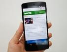 Nexus 5 về Việt Nam sớm với giá 12,5 triệu