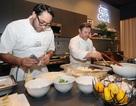 Ấn tượng loạt thiết bị gia dụng Samsung Chef Collection 2014