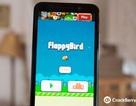 """""""Flappy Bird"""" là từ khóa tìm kiếm nhiều nhất của người Việt"""