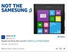 """HTC, Nokia """"đá xoáy"""" điện thoại Galaxy S5"""