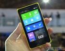 Microsoft không bất ngờ với điện thoại Nokia X chạy Android