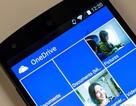 Microsoft đổi tên dịch vụ SkyDrive, miễn phí 100GB lưu trữ