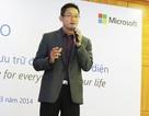 Microsoft ra mắt dịch vụ đám mây OneDrive tại Việt Nam